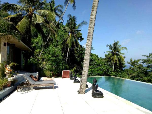 About this listing Villa Marleyshay Lombok