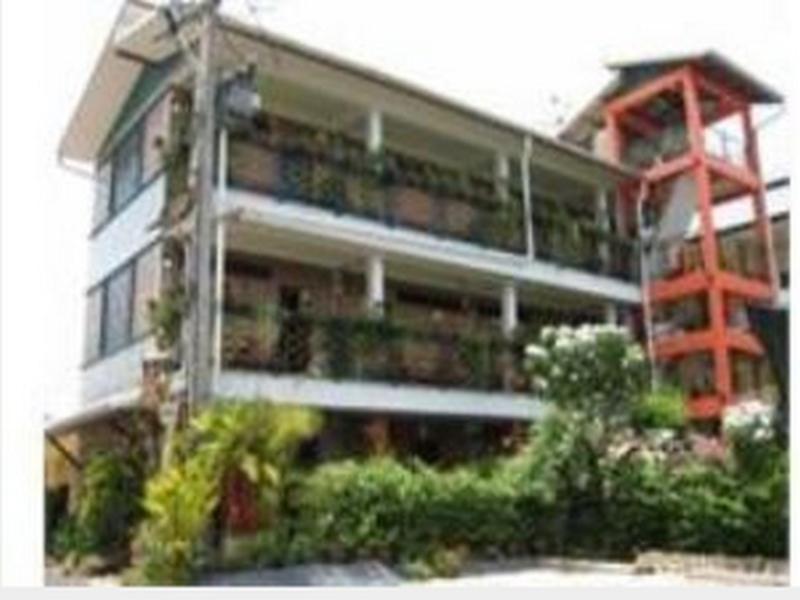 Baan Porjai Guesthouse