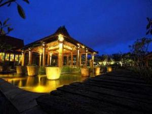 Jadul Adarapura  Resort & Spa Bandung