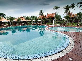 Maikaew Damnoen Resort ไม้แก้วดำเนิน รีสอร์ท