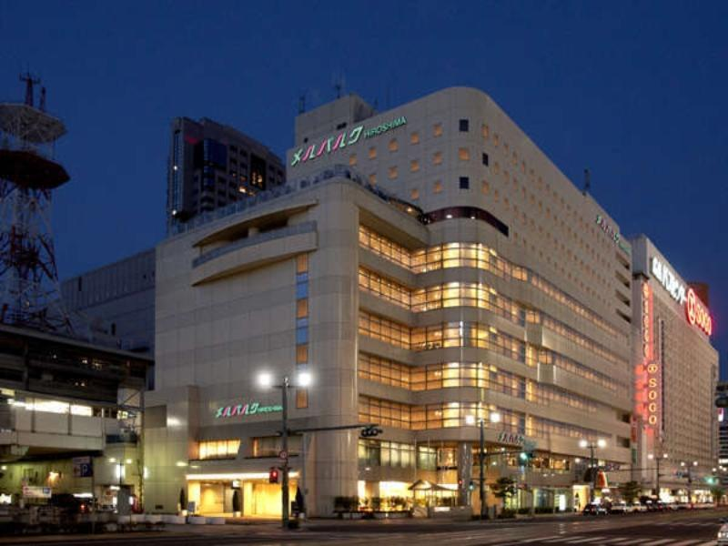 Hotel Mielparque Hiroshima