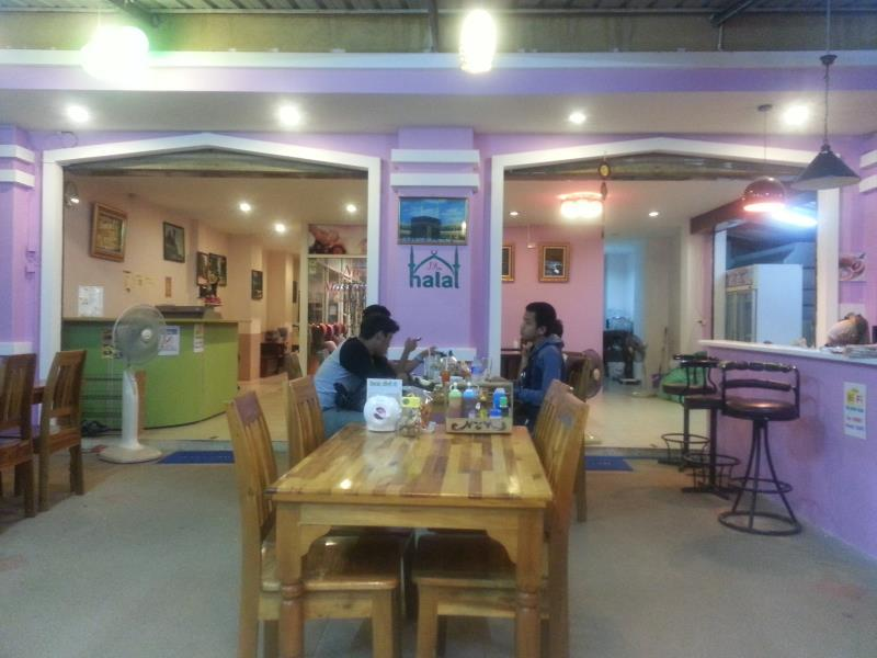 Number 1 Guesthouse & Restaurant