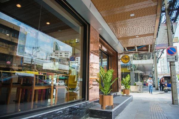 GN Luxury Hostel Bangkok