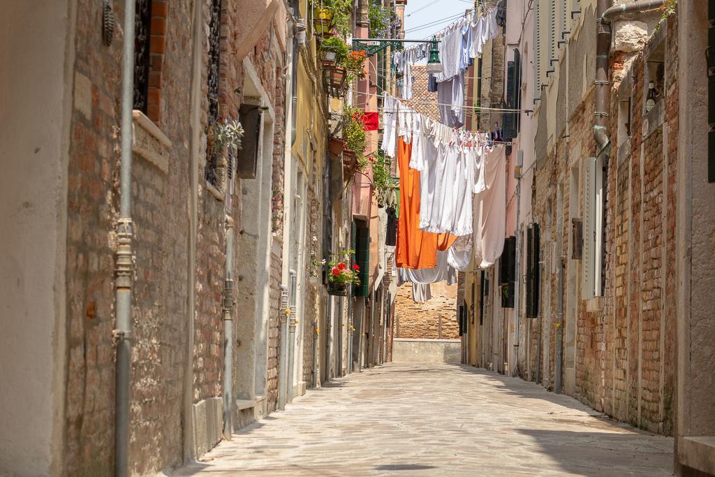 Veneziacentopercento Rooms & Apartments
