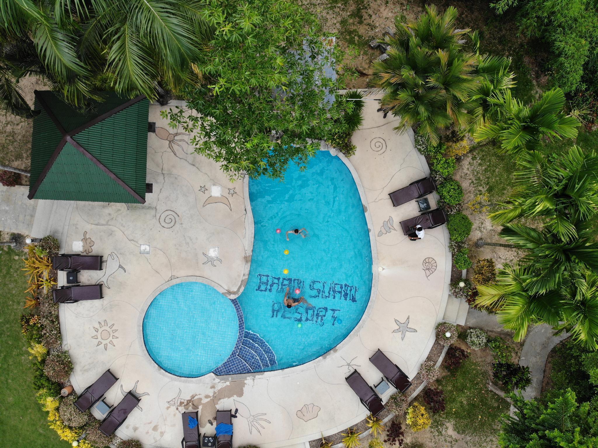 Aonang Baan Suan Resort อ่าวนาง บ้านสวน รีสอร์ท