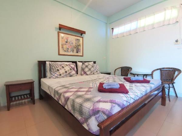 Baan Porjai Guesthouse Koh Lanta
