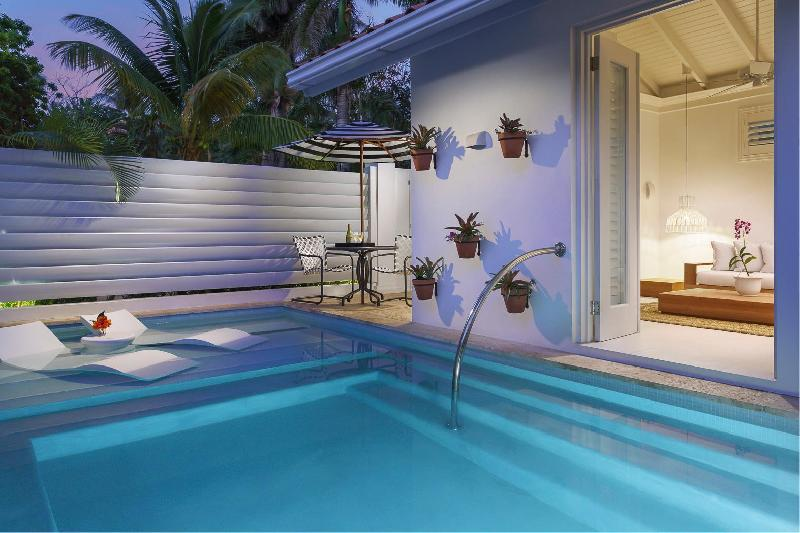 Spa Villa With Private Pool And Unlimited Massage