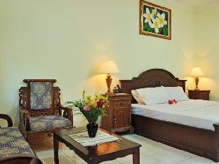 Puri Dewa Bharata Jimbaran Hotel