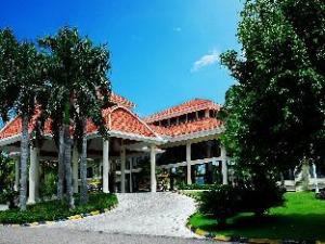 Pearl River Nantian Hot Spring Resort Haitang Bay