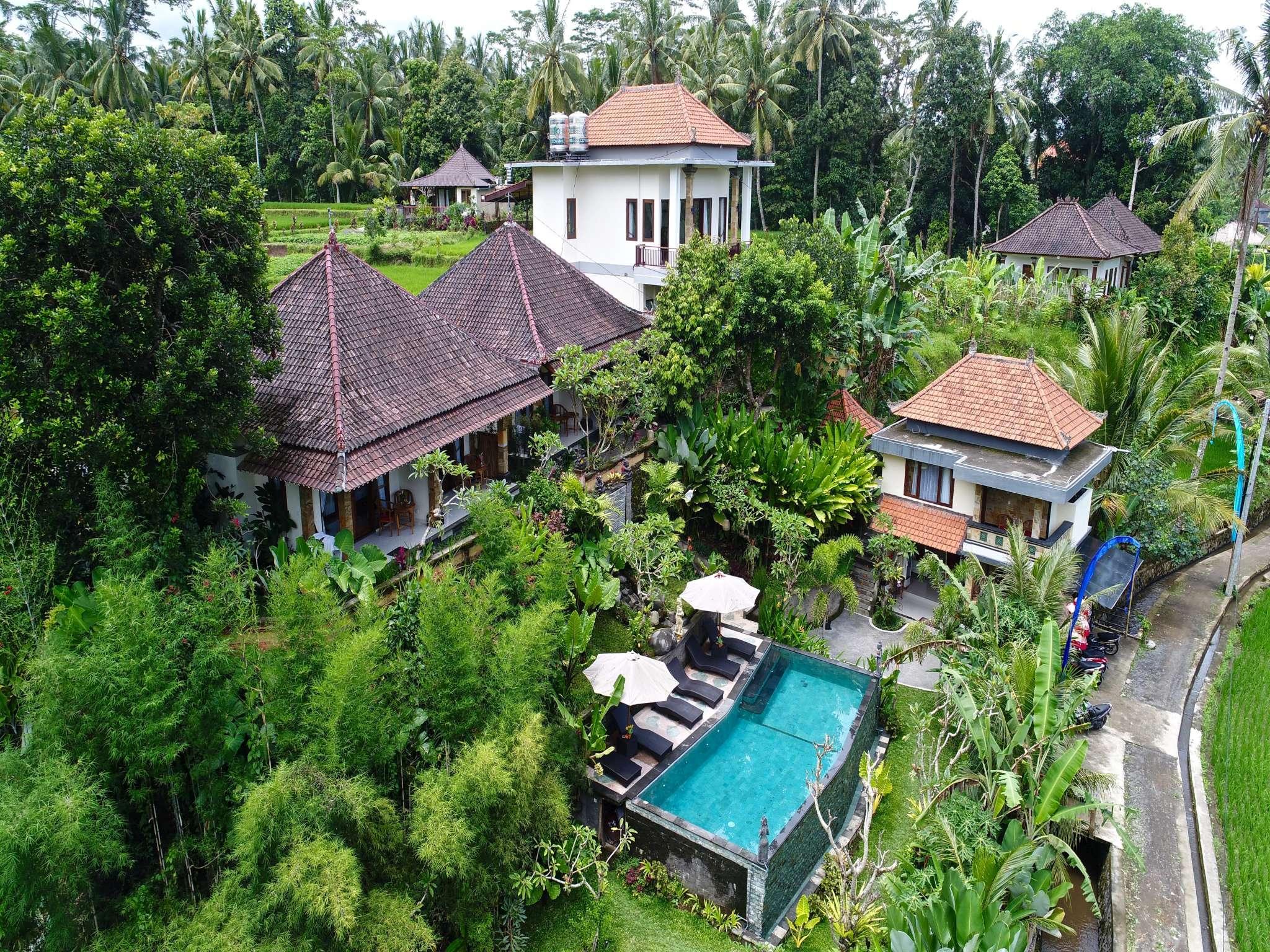 Tini Villa Ubud