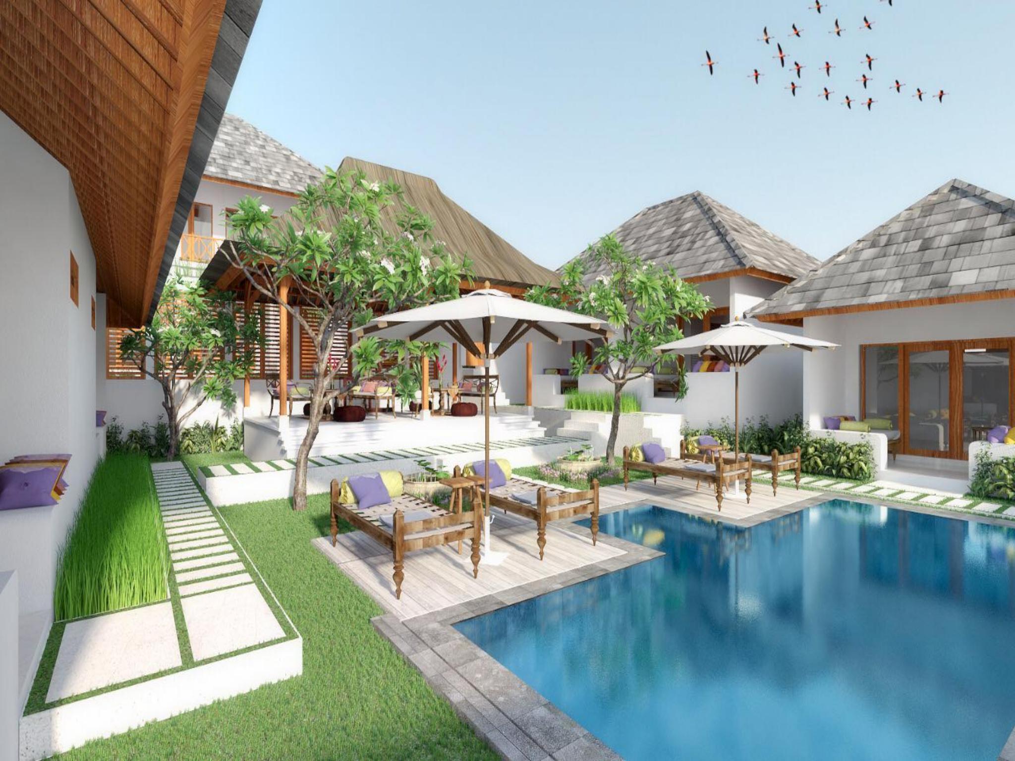 Anam Residence