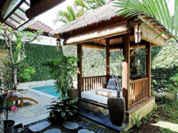 Villa Belharra 5 Bedrooms
