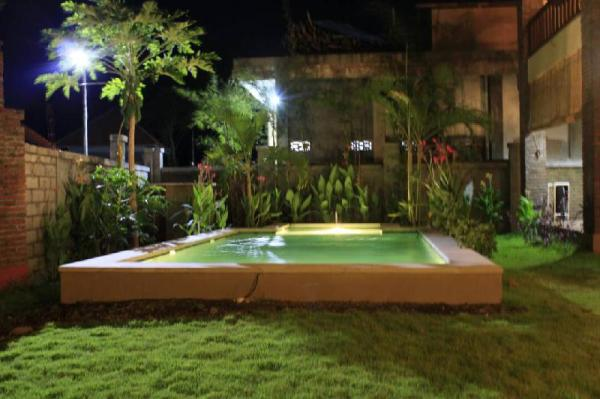 4BR Bali Blue Gecko Villas Bali
