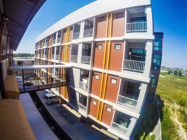Nuanchan Apartment – Nuanchan Apartment