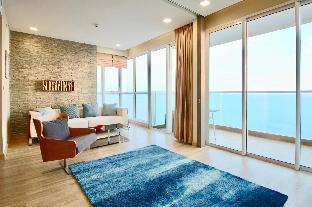 Dasiri Jomtien Beachfront 2BR 45th Floor Pattaya Dasiri Cetus 2BR Beachfront Condo 45 Floor Pattaya