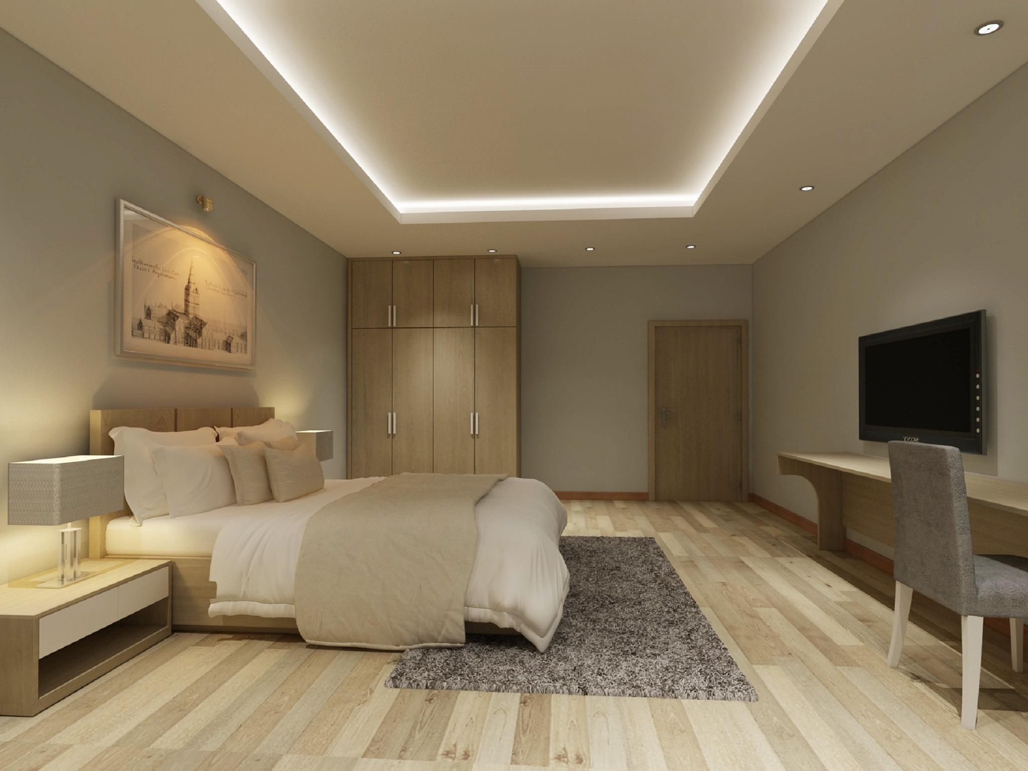 Aloha Saigon Apartment For Rent 3