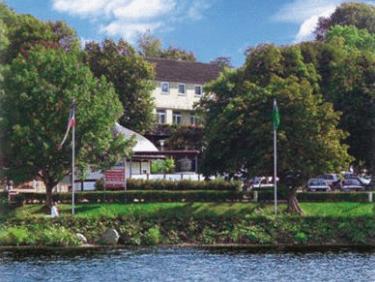 Hotel Holsteinische Schweiz Am Dieksee