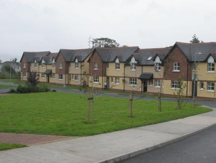Yeats Village