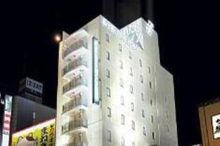 中央濱松吳竹酒店