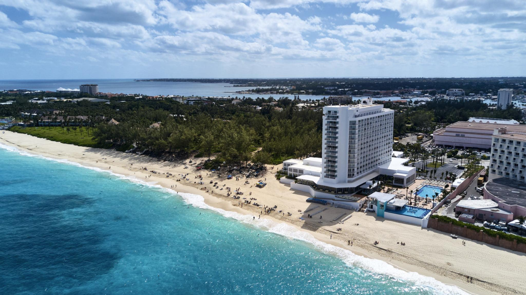 Riu Palace Paradise Island All Inclusive   ADULTS ONLY