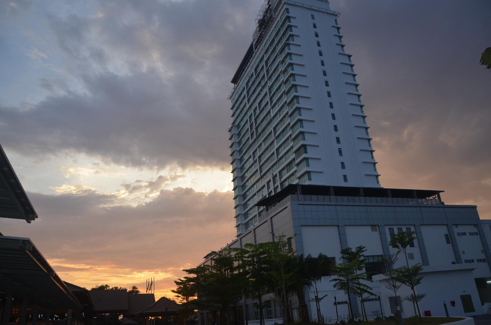 Hotel Tenera Bandar Baru Bangi