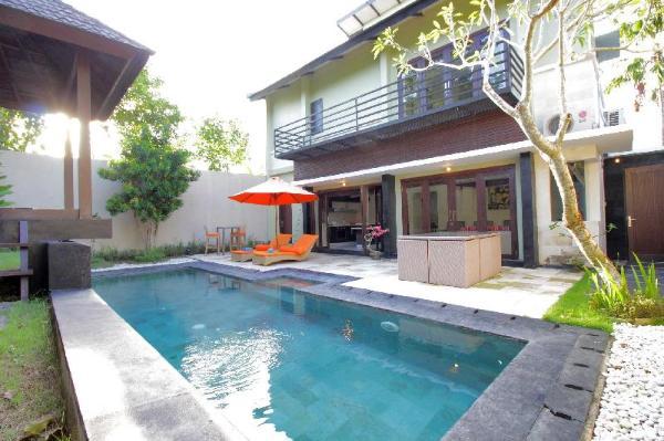 3 Br Secret Garden Villa Jimbaran Promo Bali Indonesia Great Discounted Rates