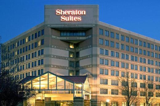 Sheraton Suites Philadelphia Airport