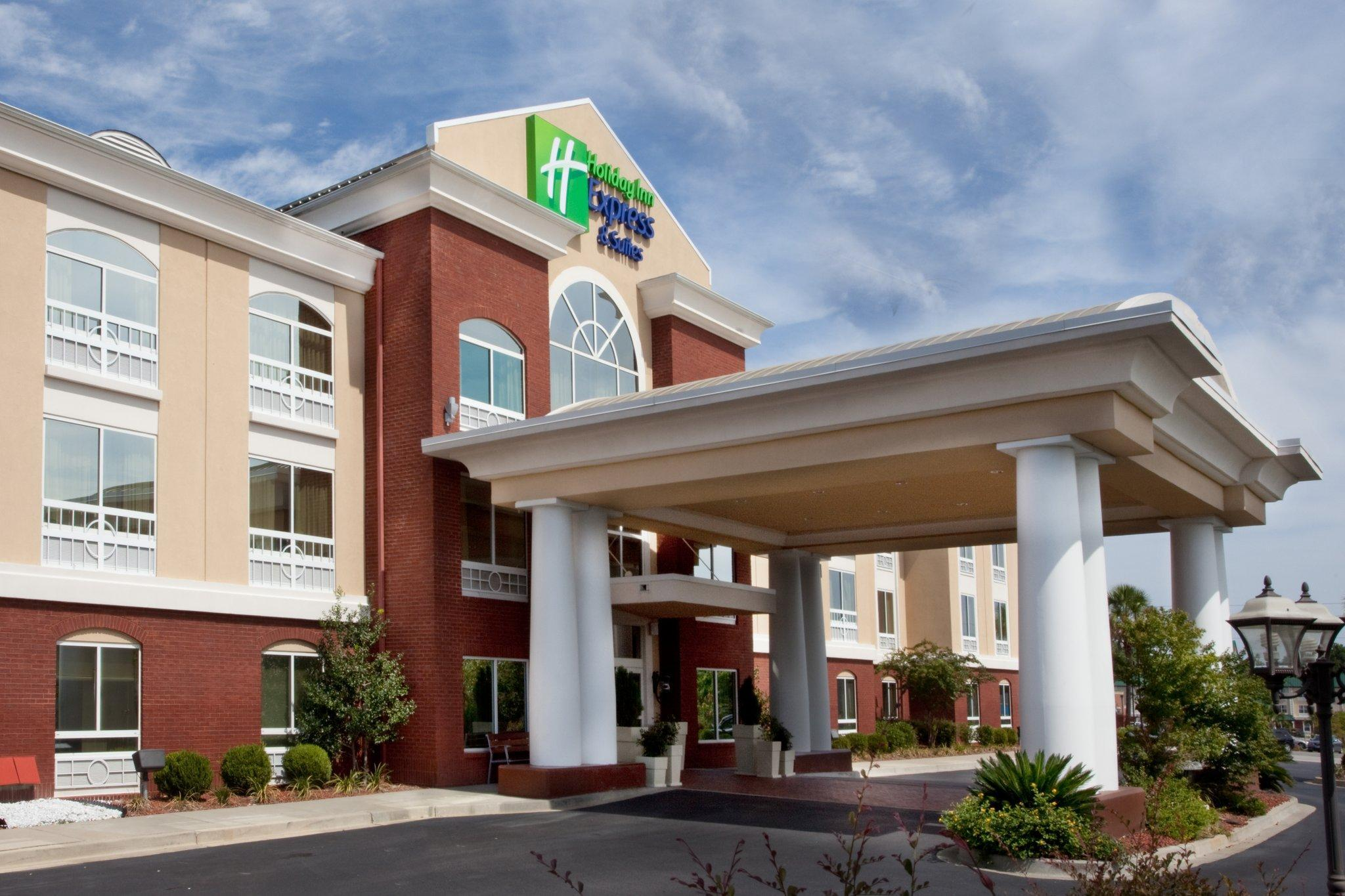 Holiday Inn Express Hotel And Suites   Sumter