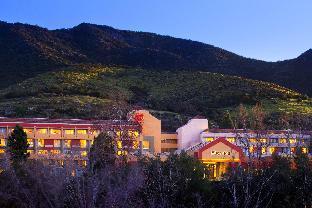 Sheraton Agoura Hills Hotel Agoura Hills (CA) California United States