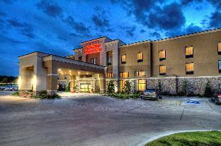 Hampton Inn and Suites Ada Ada (OK) Oklahoma United States