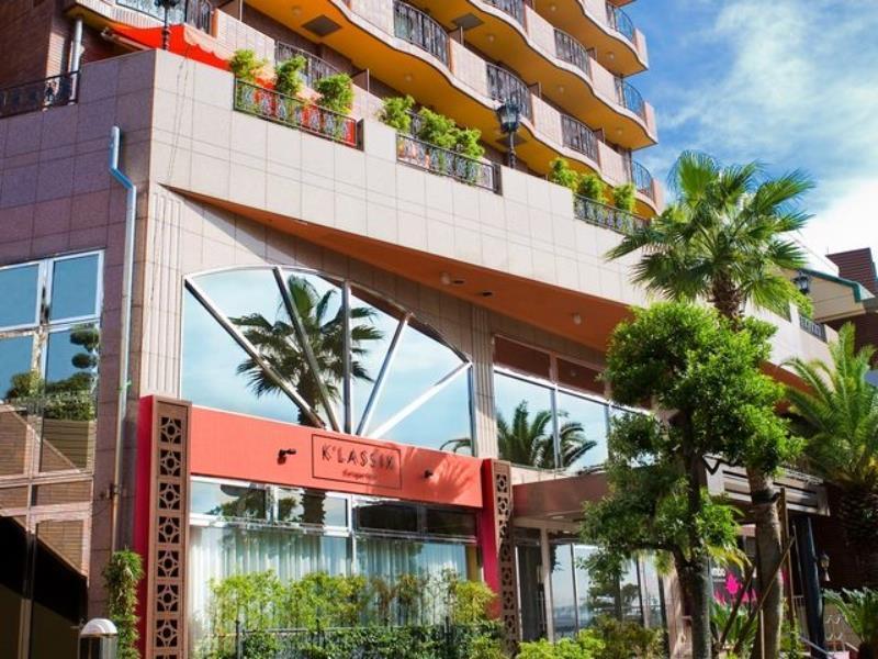 Hotel Villa Kuretake