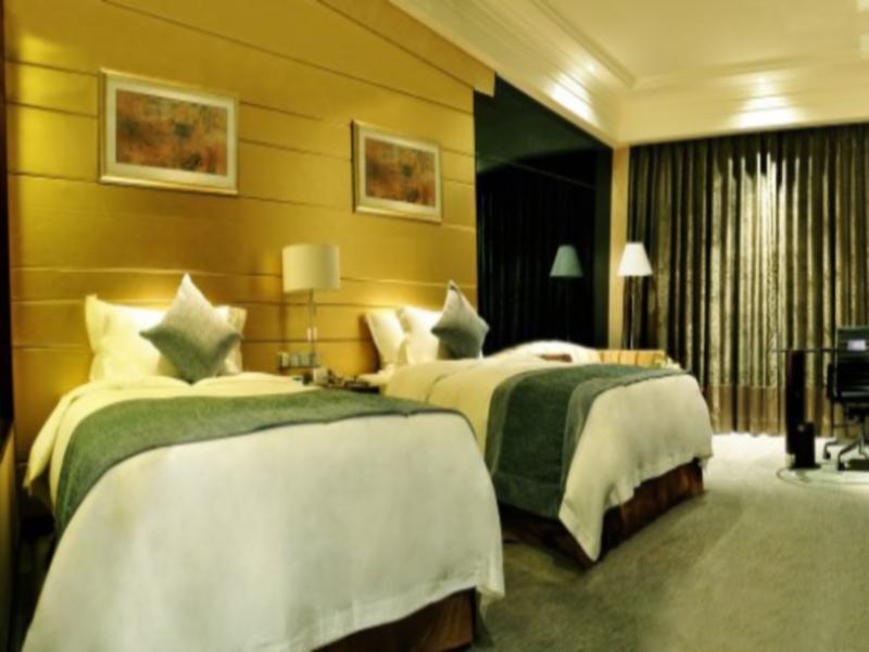 Reviews Howard Johnson Riverfront Plaza Hotel Fuzhou