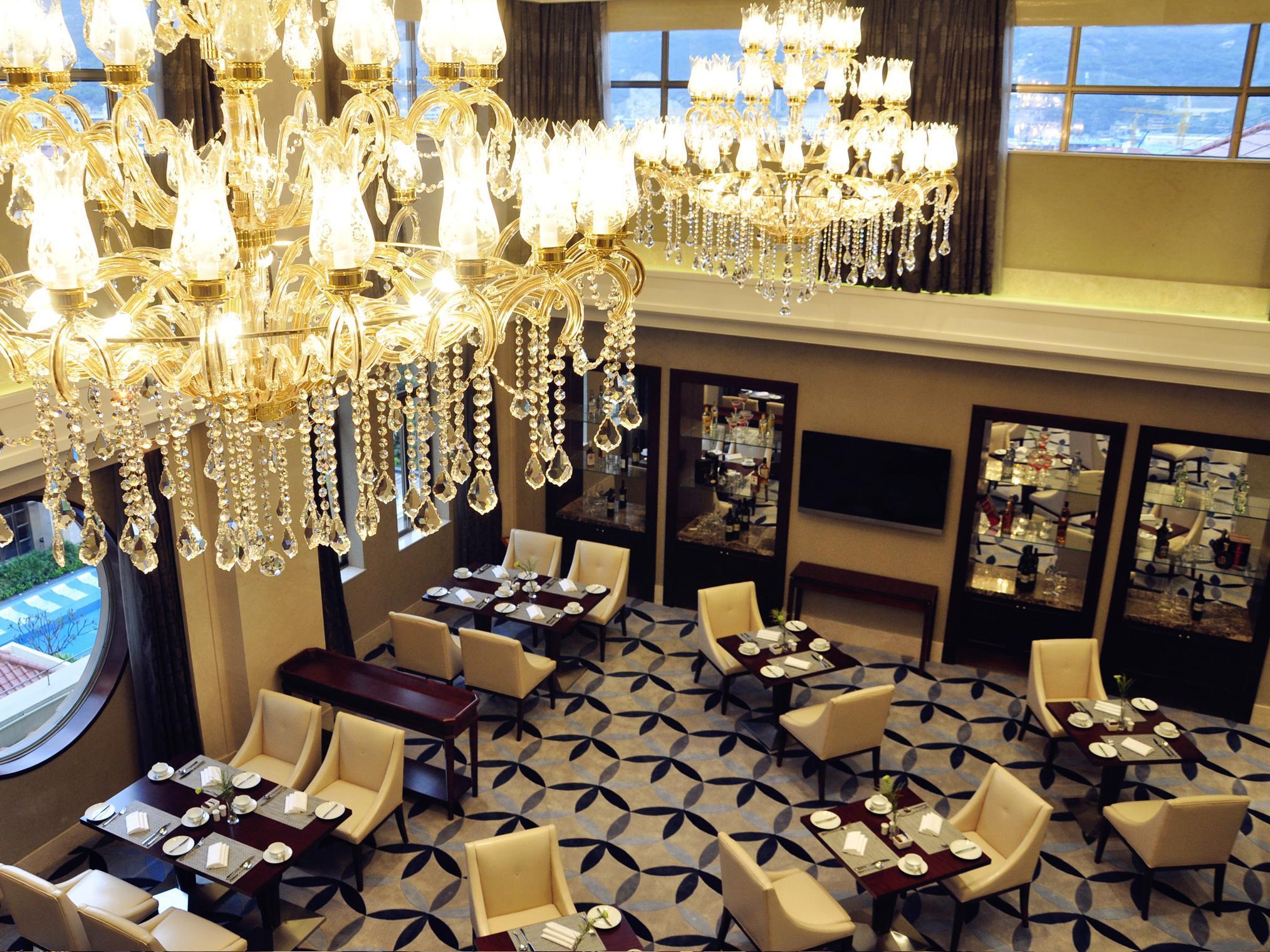 Review Howard Johnson Riverfront Plaza Hotel Fuzhou