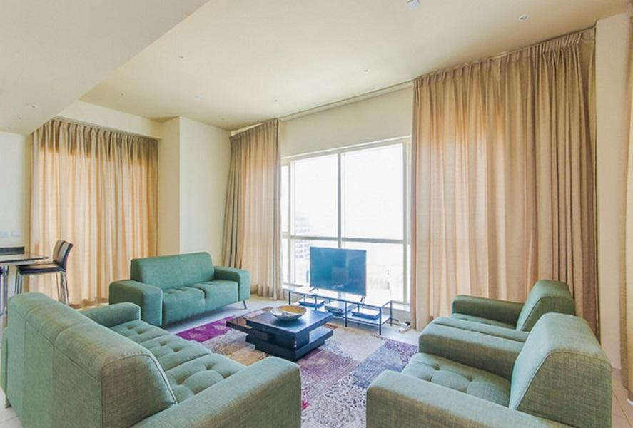 Driven Holiday Homes Apartment In Royal Oceanic