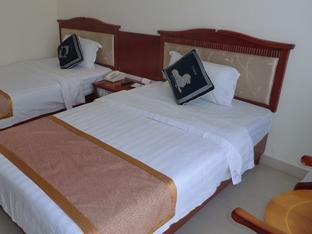 Reviews Harvest Seaview Hotel Sanya