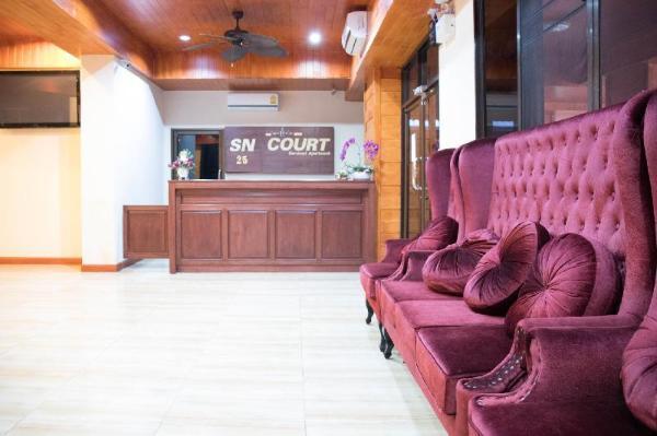 SN Court Chiang Mai
