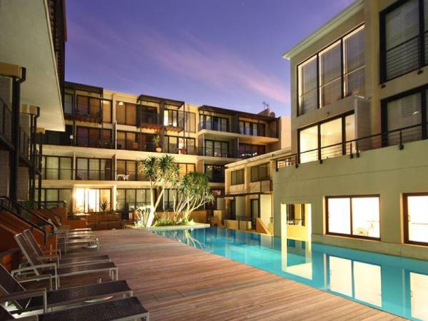 The Piazza (1 Bedroom) (40) Cape Town