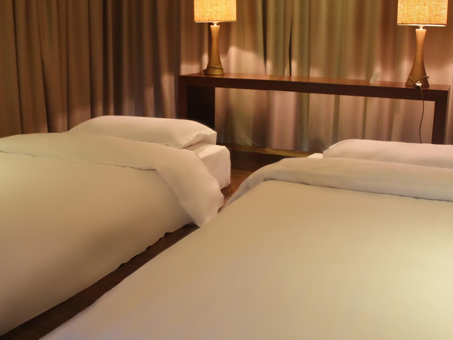 Reviews Serenity Coast All Suite Resort