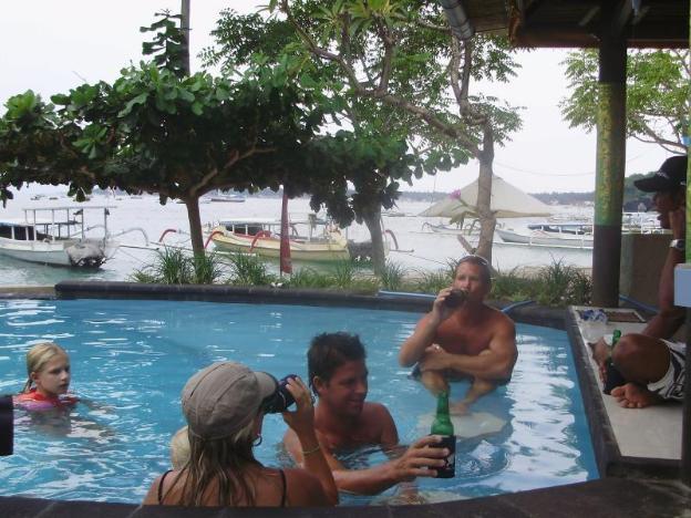 Tamarind Beach Bungalows