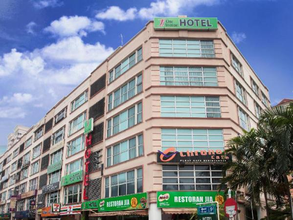 One Avenue Hotel Kuala Lumpur