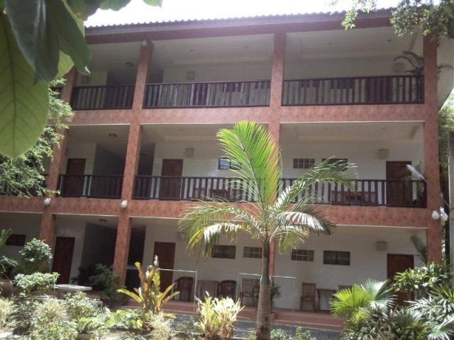ทรายแก้ว วิลล่า – Saikaew Villa