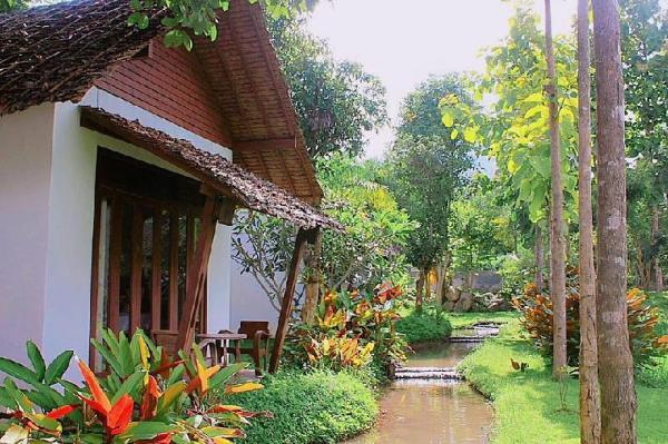 Huen Muang Pai Resort Pai