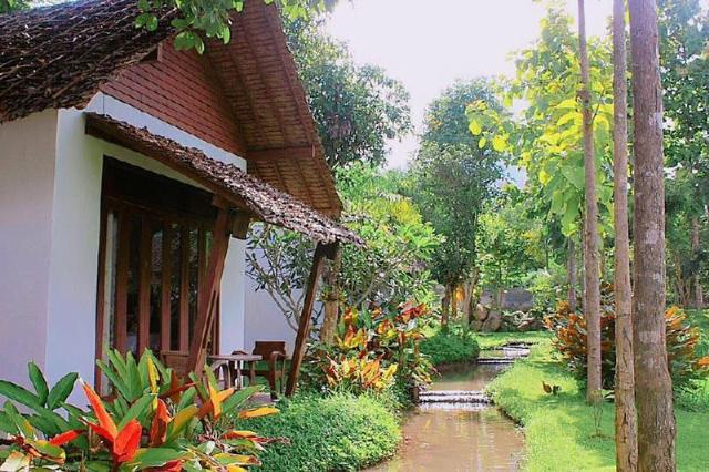 เฮือนเมืองปาย รีสอร์ท – Huen Muang Pai Resort