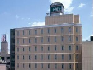 R&B Hotel Moriokaekimae