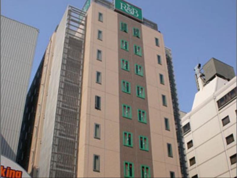 RandB Hotel Nagoya Nishiki