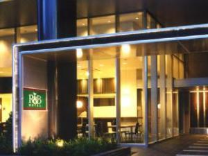 R&B Hotel Tokyo-Toyocho