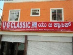 UG Classic Hotel