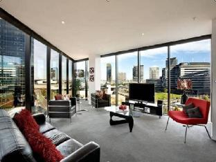 Фото отеля Docklands Executive Apartments