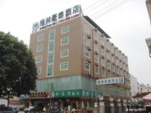 GreenTree Inn Nanning Xiuxiang