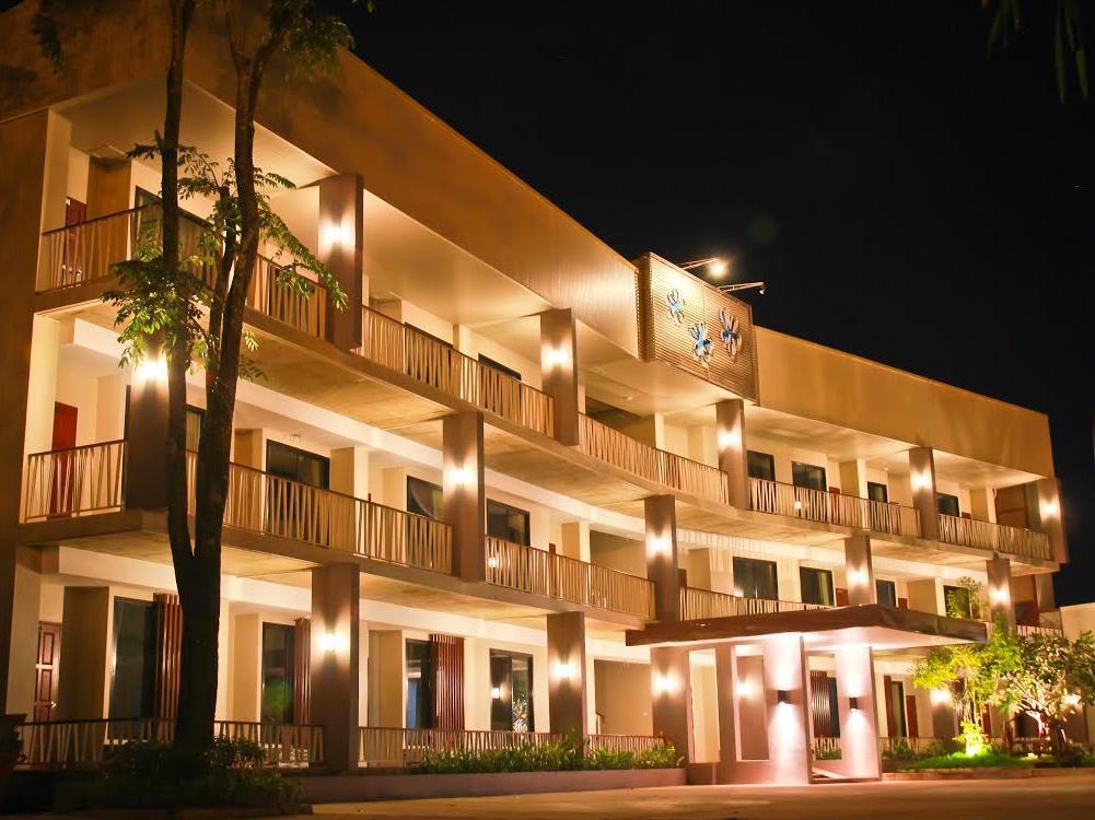 Panlaan Boutique Resort